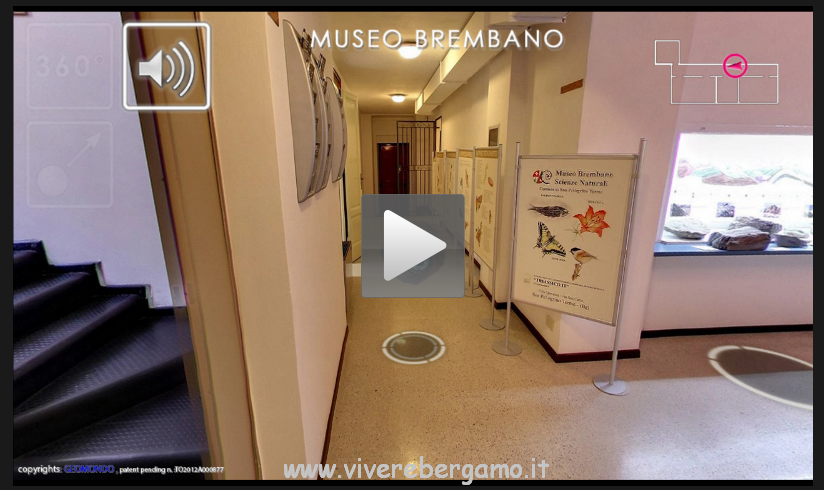 Museo delle Scienze di San Pellegrino Terme