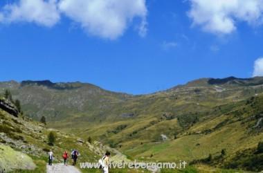 Via Mercatorum Valle Seriana