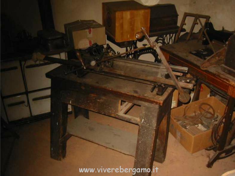 Museo di Verdello Bergamo