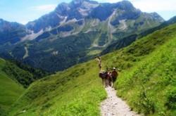 Itinerario Valcanale