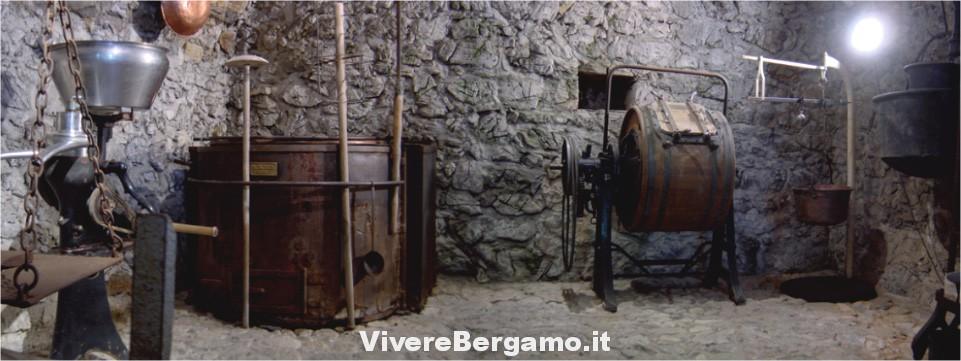 La casera - Museo etnografico di Valtorta