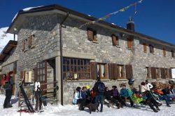 La capanna 2000 Val Brembana