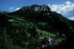 Monte Redondo - Gromo