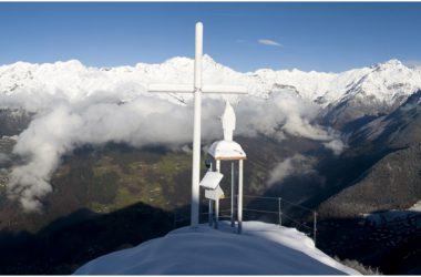 Monte Redondo Gromo Bergamo