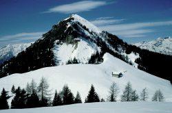 Monte Redondo valseriana Gromo