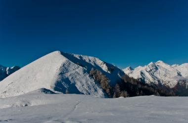 Vista monte Redondo Gromo