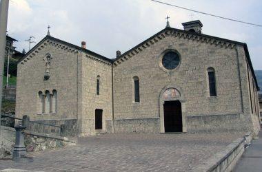 Santuario della Madonna delle Lacrime Ponte Nossa