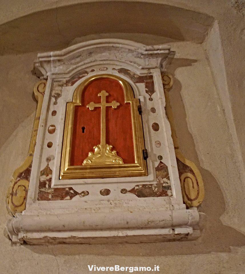 Immagini Santuario Santissima Trinità Parre