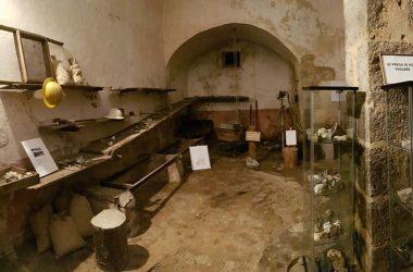 Museo Miniere di Dossena