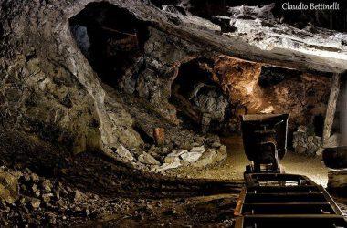 Visite Guidate Miniere di Dossena