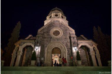 Il Tempio dei Caduti San Pellegrino Terme