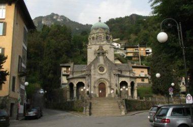 Il Tempio della Vittoria San Pellegrino Terme