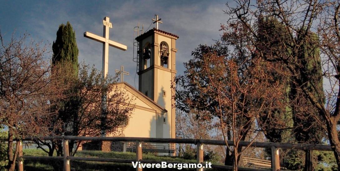 Chiesa di San Giorgio - Albano Sant'Alesandro